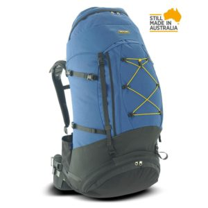 Blue Peaks VDL Supply Co - One Planet Larrikan Rucksack
