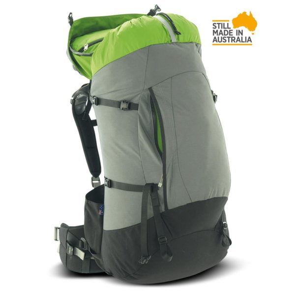 One Planet Toolangi Backpack