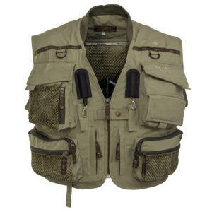 Blue Peaks VDL Supply Co - Snowbee Fly Fishing Vest